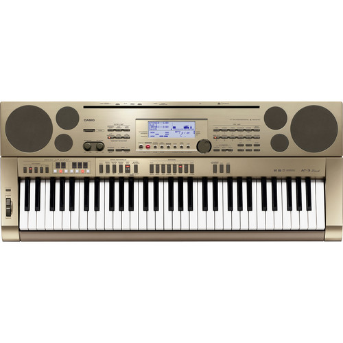 Casio AT-3 Oriental Portable Keyboard