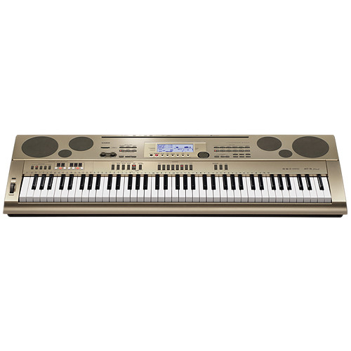 Casio AT-5 Oriental Portable Keyboard