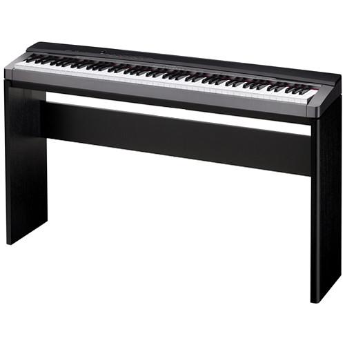 Casio CS-67 Privia Keyboard Stand (Black)