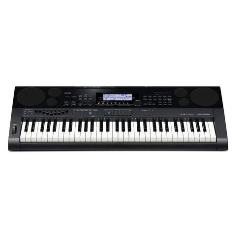 Casio CTK-7000 61-Key Keyboard