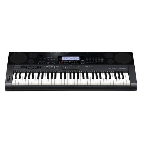 Casio CTK-7000 61-Key Keyboard