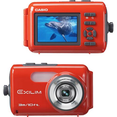 Download CASIO EX-Z77 Digital Camera