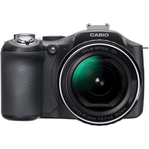 Casio Exilim Pro EX-F1 Digital Camera