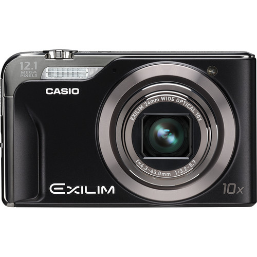 Casio Exilim EX-H10 Digital Camera