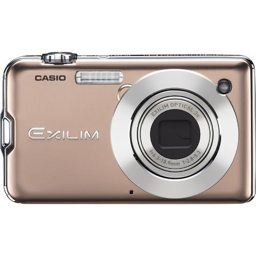Casio EX-S10 Review - The Imaging