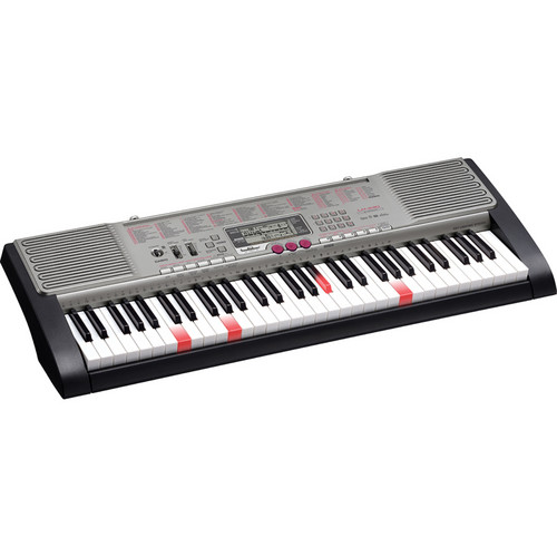 Casio LK-230 - 61 Key Portable Keyboard with Lighted Keys