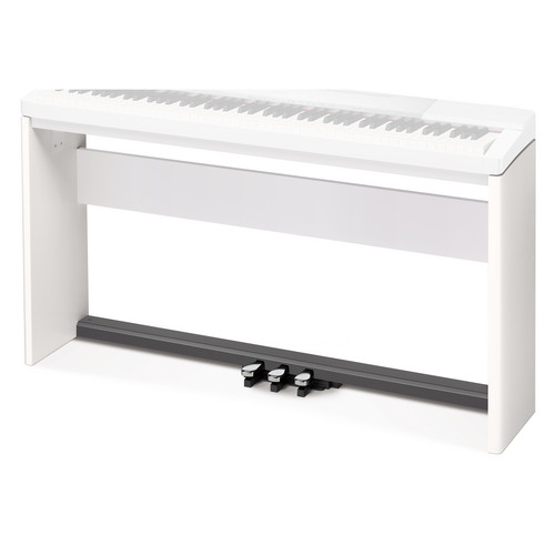 Casio - PAC 2WE - Privia Accessory Pack for PX-150 and PX-350 (White)