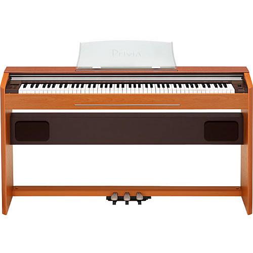 casio px 800 privia 88 key digital piano px800 b h photo video. Black Bedroom Furniture Sets. Home Design Ideas