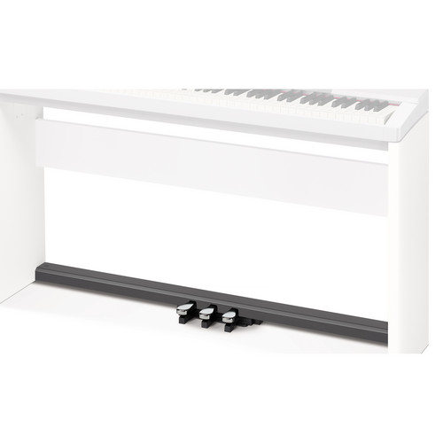 Casio SP-33 Privia Piano-Style 3-Pedal Unit for PX-150 and PX-350