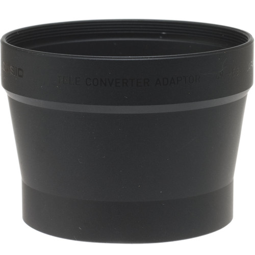 Casio Telephoto Lens Adapter 49-58mm