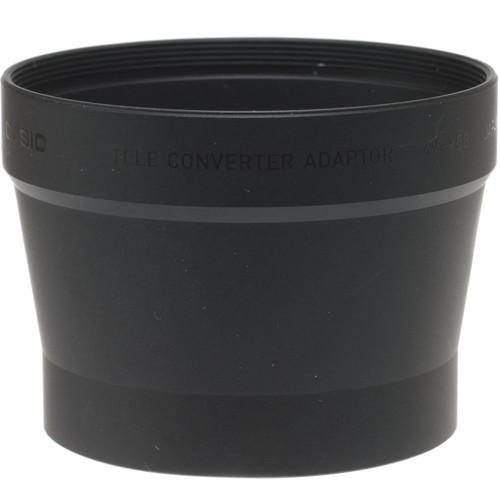 Casio Telephoto Lens Adapter 49-58mm