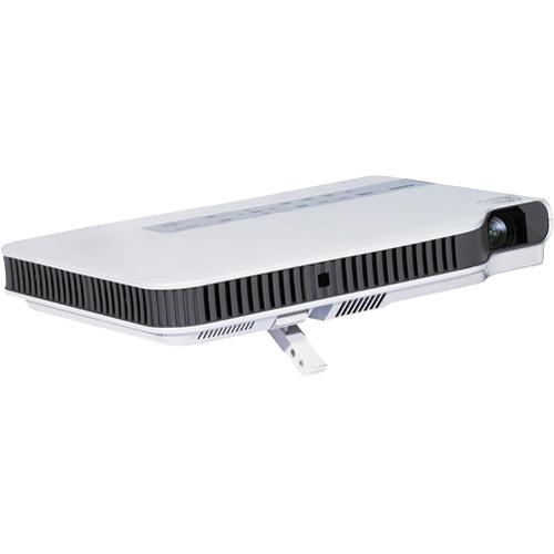 Casio Green Slim XJ-A135U DLP Projector