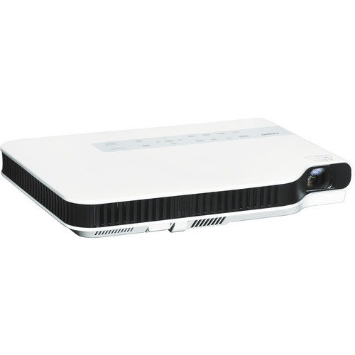 Casio Green Slim XJ-A155V DLP XGA Projector