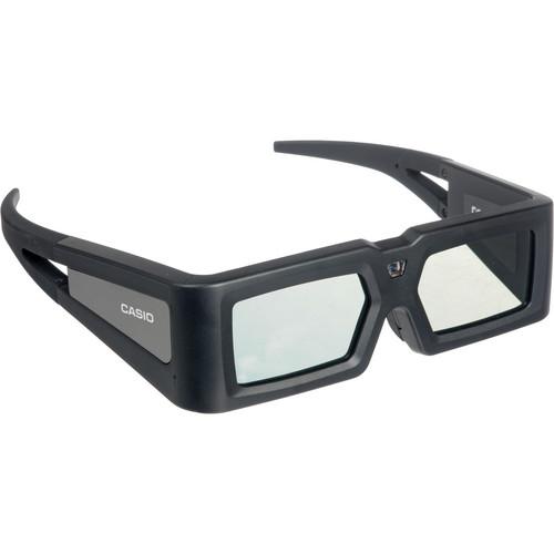Casio YA-G30 3D Glasses