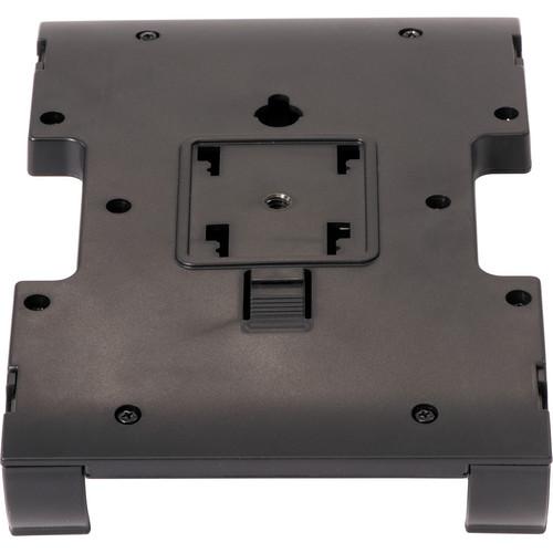 "Castiv Tab Station - iPad & Tablet Computer Adapter for Tripod 1/4-20"" Thread"