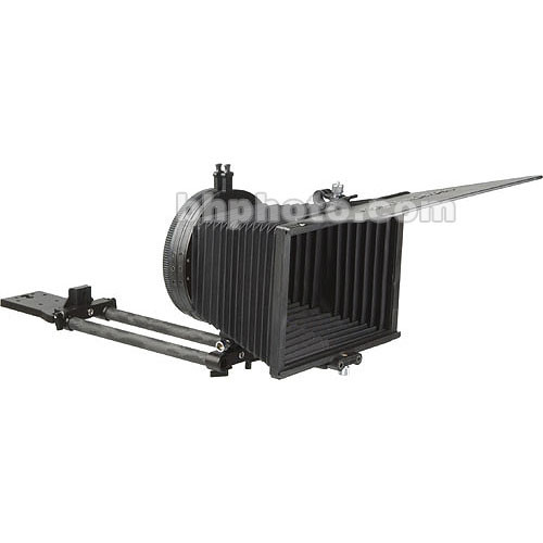 Cavision 4x4 Bellows Matte Box Kit - for Sony ENG Camcorders