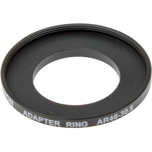 Cavision AR4630 Adapter Ring for Lens Accessories - 46mm to 30.5mm