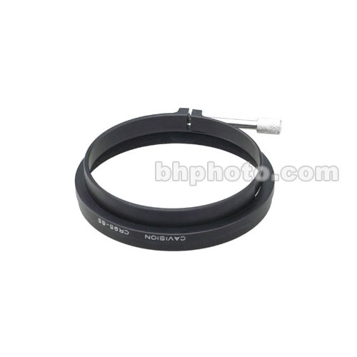 Cavision CR117-110 Clamp-On / Step Up Ring - 110mm Clamp to 117mm Filter Thread