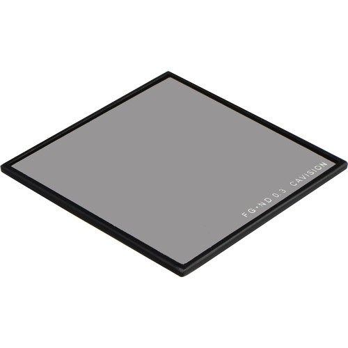 "Cavision 3 x 3"" 0.3 ND Filter"