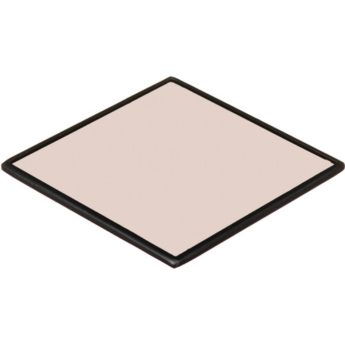 """Cavision 3 x 3"""" ND 0.6 Glass Filter (2-Stop, 2mm Thick)"""
