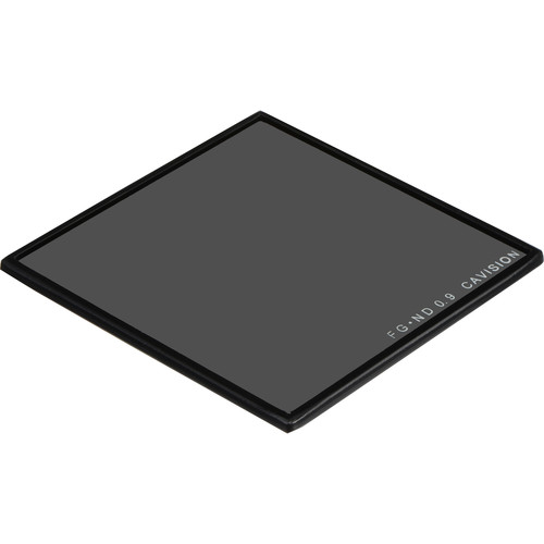 "Cavision 3 x 3"" 0.9 ND Filter"