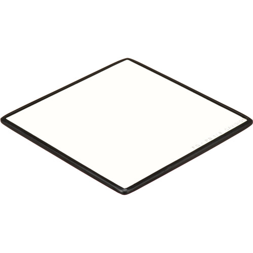 "Cavision 4 x 4"" Soft Mist Black 1/8 Filter"
