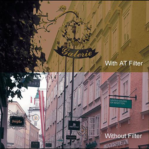 "Cavision 5.65 x 5.65"" Solid Antique Suede 0.3 Filter"