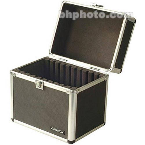 "Cavision HCF5FS10 Hard 5x5"" Filter Case"