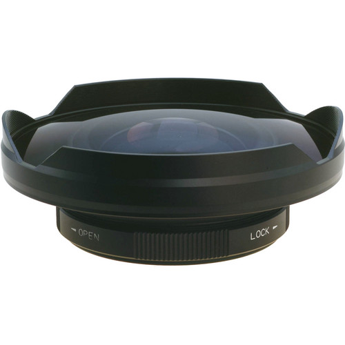 Cavision LFA04X86 0.4x Fish-Eye Adapter