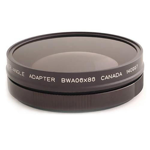 Cavision LWA06X86 0.6x Broadcast Wide-Angle Adapter Lens