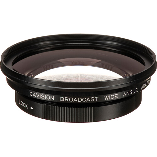 Cavision 0.7x Wide Angle Adapter