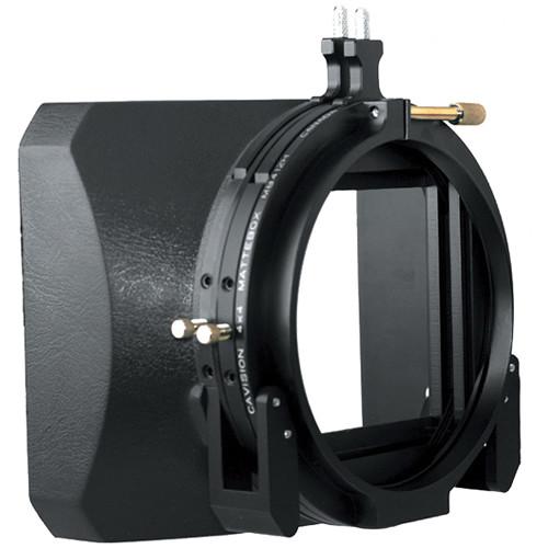 Cavision MB412H-2M 4x4 Hard Shade Matte Box