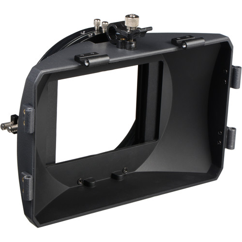 Cavision MB4169H-2M 4 x 4 & 4 x 5.56 Hard Shade Matte Box