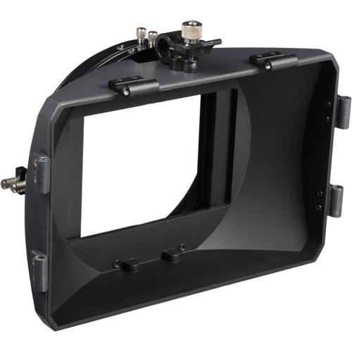 Cavision MB4169H-2M 4 x 4 & 4 x 5.56 Hard Shade Matte Box