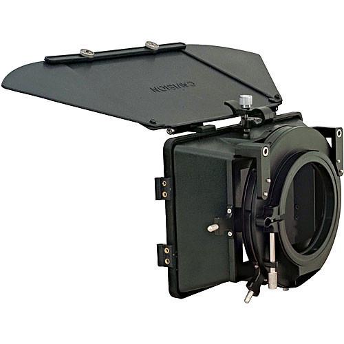 Cavision MB4510-H2EX 4x5.65 Hard Shade 16x9 Matte Box