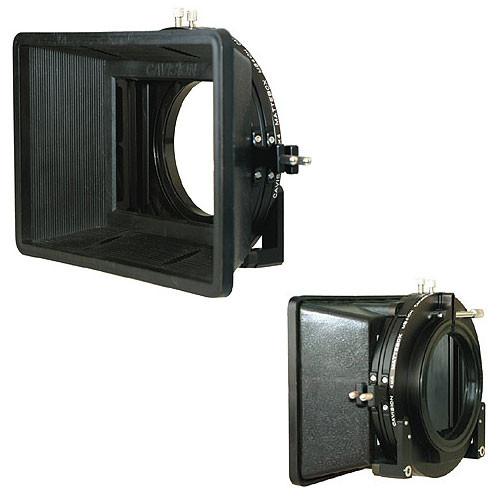 Cavision MB4510-H2 4x5.65 Hard Shade 16x9 Matte Box