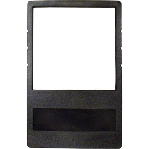 Cavision MBH3X3P 3x3 ABS Filter Tray for Gels