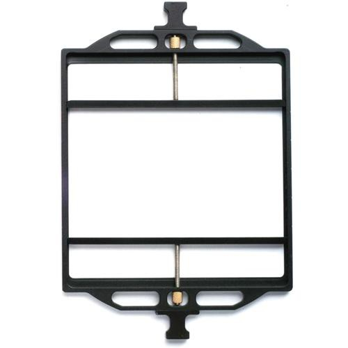 "Cavision MBH6X6U  5x5"" Universal Metal Filter Tray for 6x6 Matte Box"