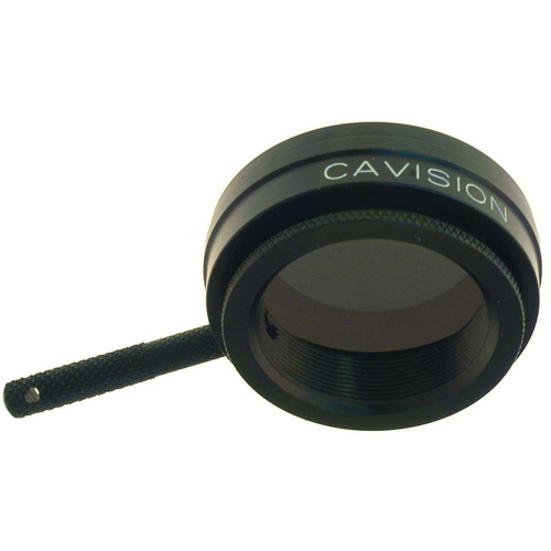 Cavision OLV-37-03 Viewing Filter 0.3 Neutral Density