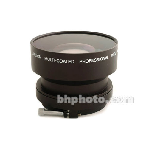 Cavision PWC06X72B 0.6x Industrial Wide Angle Converter