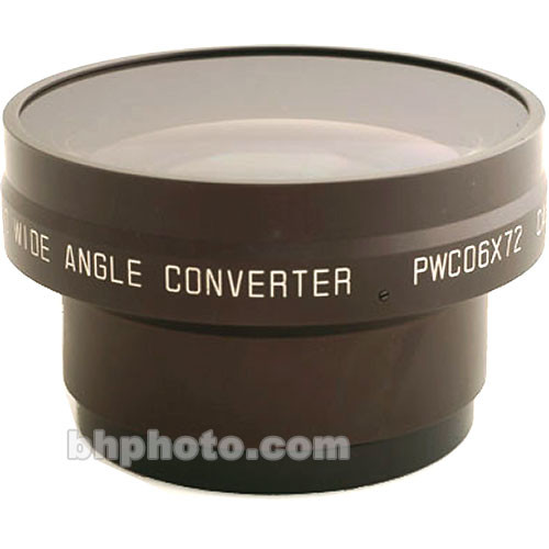 Cavision PWC06X72JHD100 0.6x Industrial Wide Angle Converter