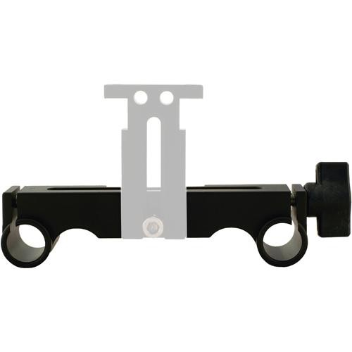 Cavision R1510025-40 Bracket for 15mm Rods with 100mm Spacing