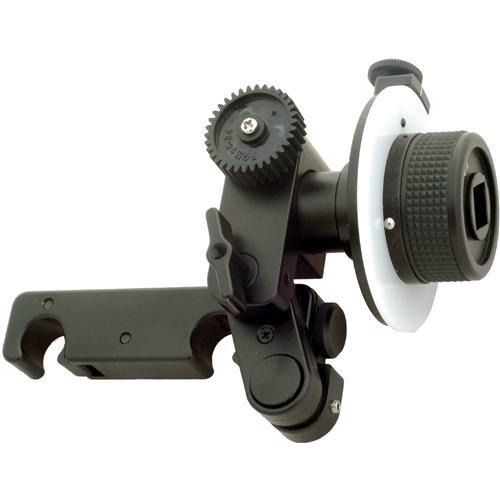 Cavision RFD15SC Advanced Mini Single Wheel Follow Focus for Canon Lens