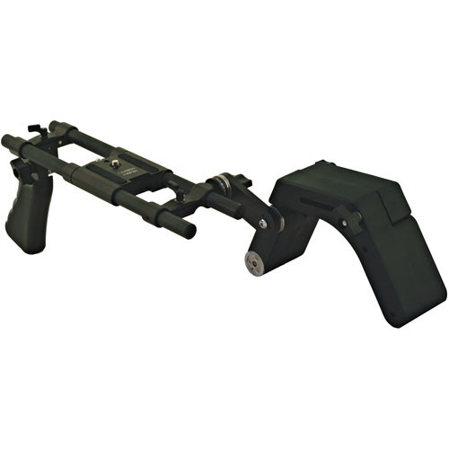 Cavision RS1580S-SPE Shoulder Pad with Rod System