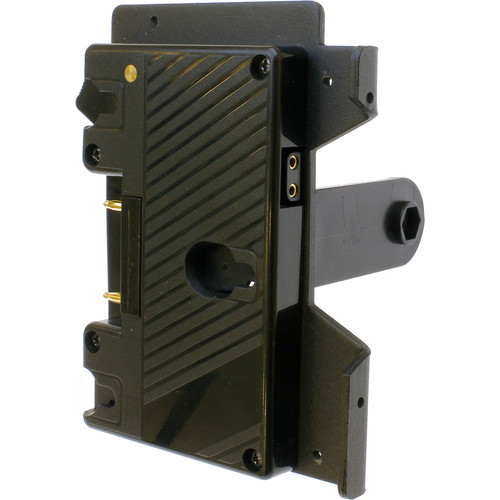 Cavision Battery Mount For Shoulder Pad