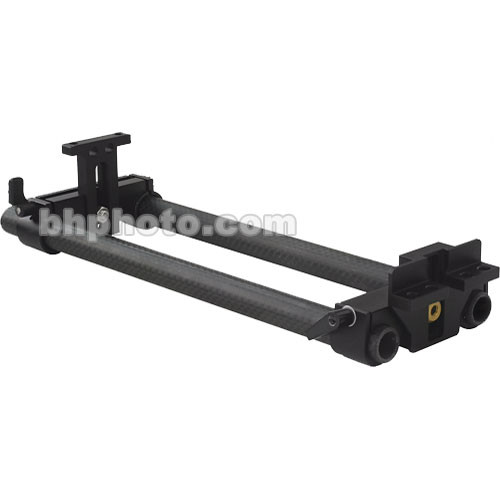 Cavision RS-1525 Rod Support System for ENG Cameras - Requires Plate