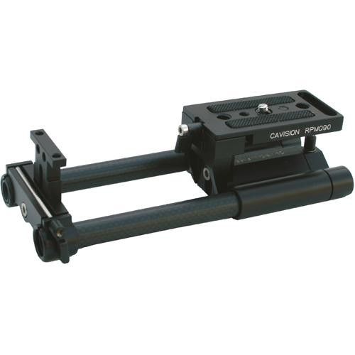 Cavision RS-15IIMQR Rod Support System Reversed