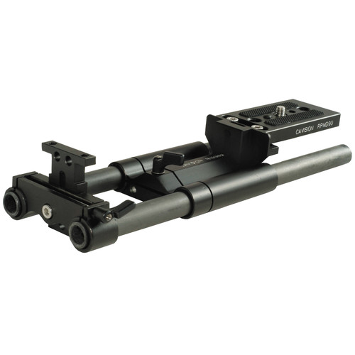 """Cavision Rod Support with Riser and 10"""" Rods"""