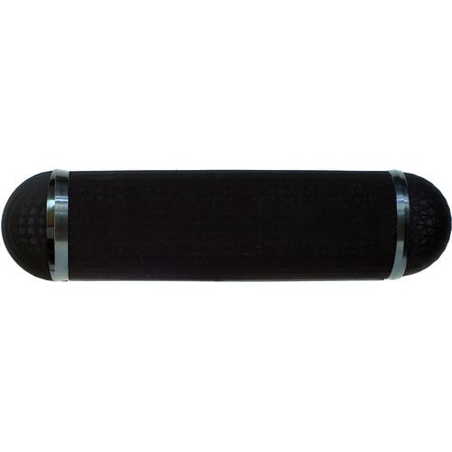 Cavision SWS1040 Blimp-Style Windshield (Dark Gray)