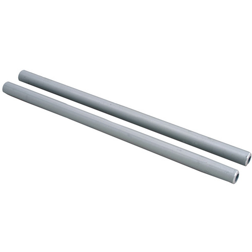 Cavision 15mm Pair of Aluminum Rods -- 12 Inches Long